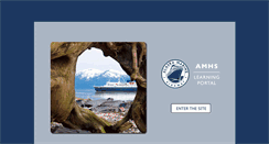 Preview of amhslearningportal.alaska.gov